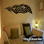 Classic Tribal Wall Decal - Vinyl Decal - Car Decal - DC 039