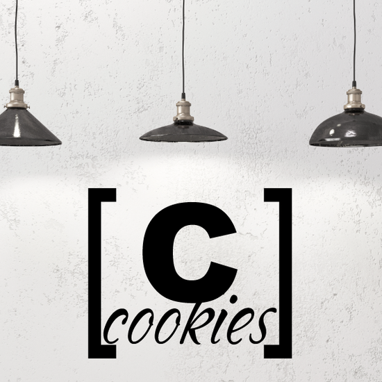 Cookies Decal