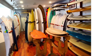 The Jersey Shore Surfboard Experts