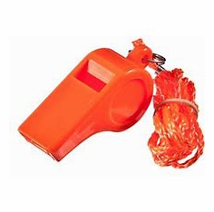 SeaSense Safety Whistle