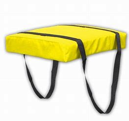 Throwable Device-Type IV PFD (Yellow) Cushion
