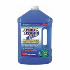 Pure Power Blue Toilet Treatment - 1 Gal
