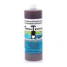 Tank Techs Rx-All Natural, Biological Odor Reducer