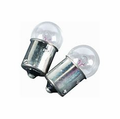 Camco Replacement Bulb - 67 (Pair)