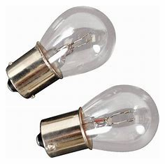 Camco Replacement Bulb-93 (Pair)