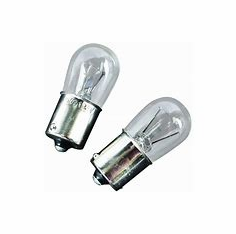 Camco Replacement Bulb 1003 (Pair)