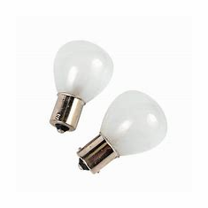 Camco Replacement Bulb- 1141If (2 Pack)