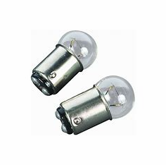Camco Replacement Bulb 90- (2 Pack)