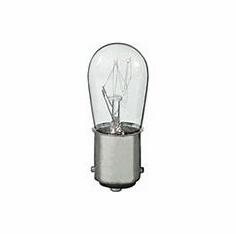 Camco Replacement Bulb 1004 (2 Pack)