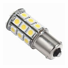 Green Value LED Bulb 1156/1141