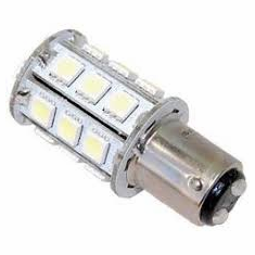 Green Value LED Bulb 1076/1142