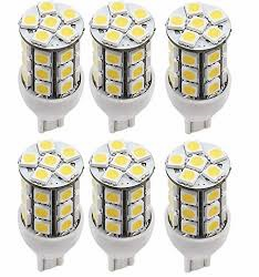 Green Value LED Bulb 921 - 6 Pack