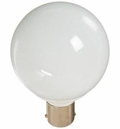 Green Long Life LED Bulb 20-99