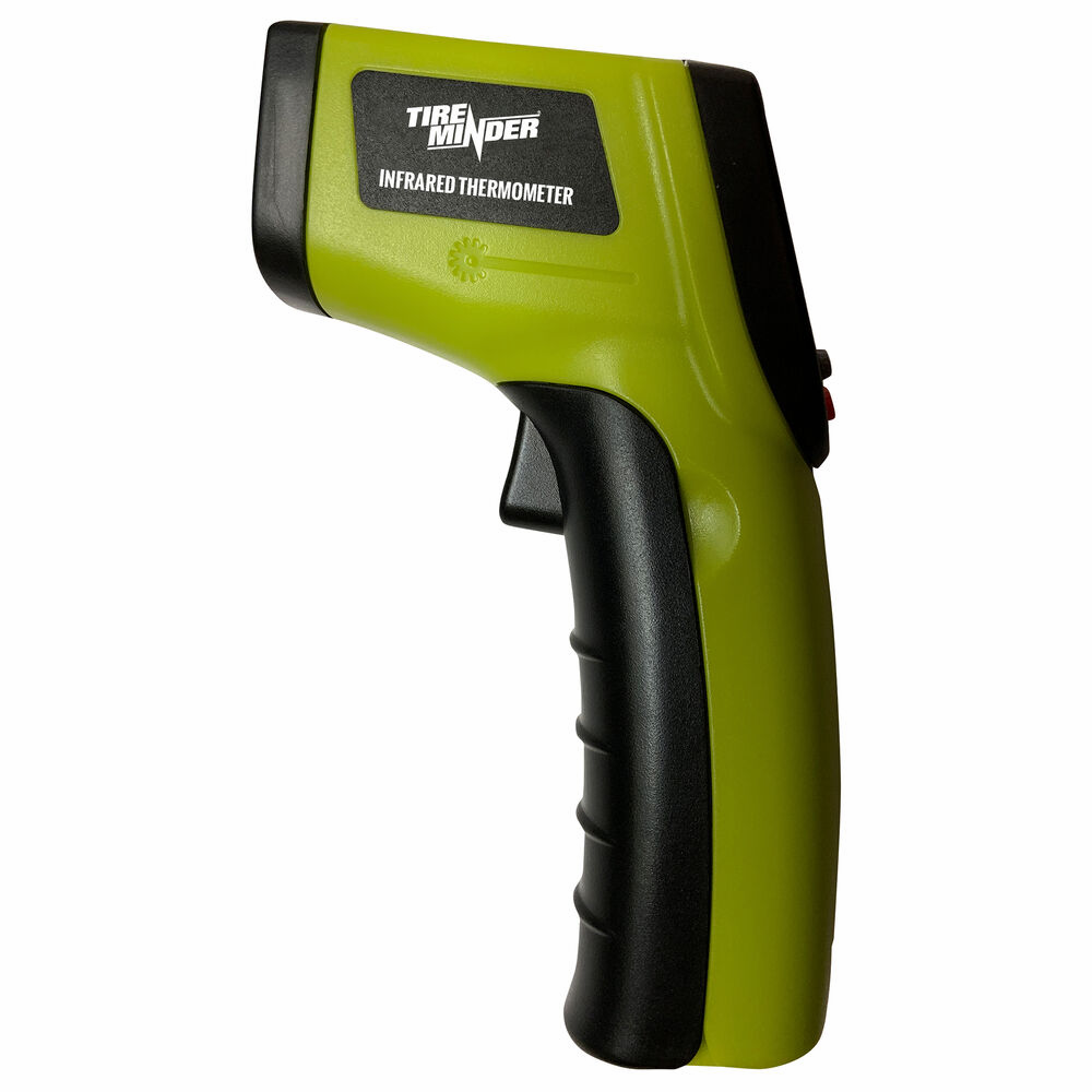 Tire Minder Digital Infrared Thermometer