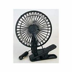 Prime Products Clip-on Fan