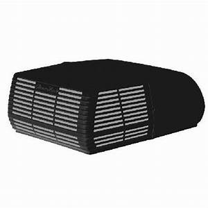 Coleman RV Air Conditioner-Black 13.5K-In Stock