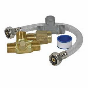 Camco Supreme Permanant Bypass Kit for Water Heater
