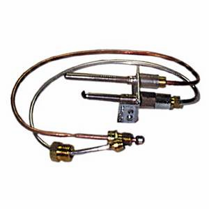 Atwood water heater pilot assembly