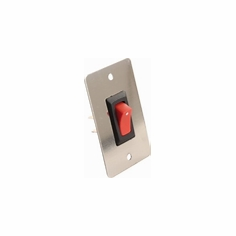 JR 13885 On/Off Switch (Face Plate)
