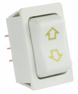 JR Slide-Out Switch