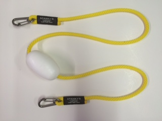 6ft Standard Special yellow