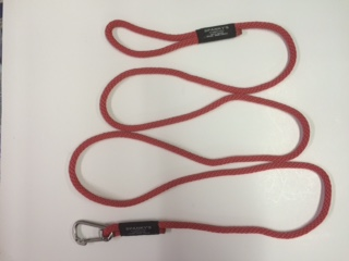 10ft PWC dock line red