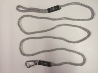 10ft PWC dock line silver