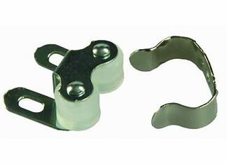 JR Double Roller Cabinet Catch (set of two)