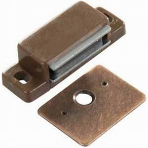 JR Side Mount Magnetic Catch (set of two)