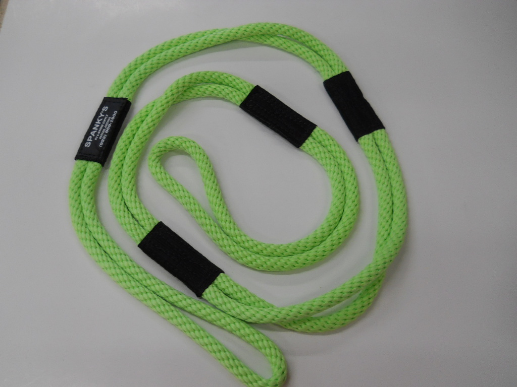 Dock Tie, 6 ft, no clip-Lime