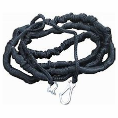 Shallow Water Anchor Buddy-Black