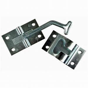 Jr 45 degree t-style door holder
