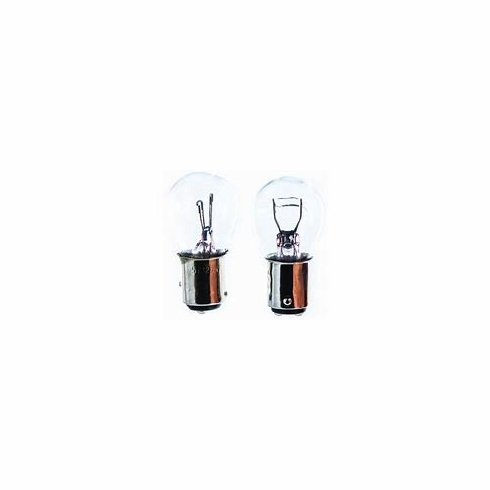 Camco Replacement Bulb 1157 (2 Pack)