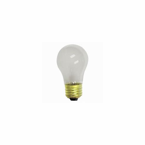 Camco Replacement Bulb a-15 Frosted