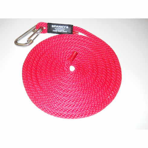 15' Bow Line-Red