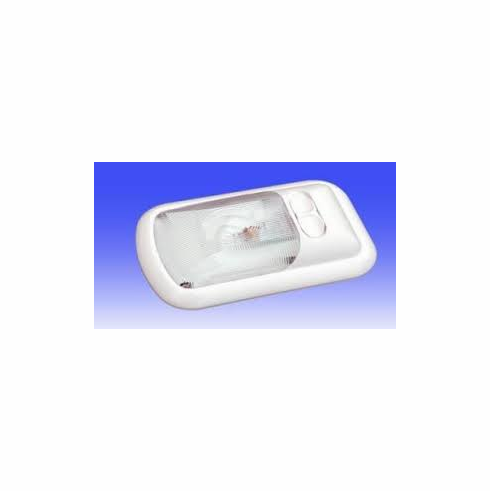 Thin-Lite Incandescent Mounting Light