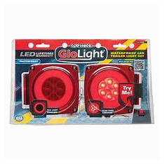 Optronics GloLight Waterproof LED Trailer Light Set