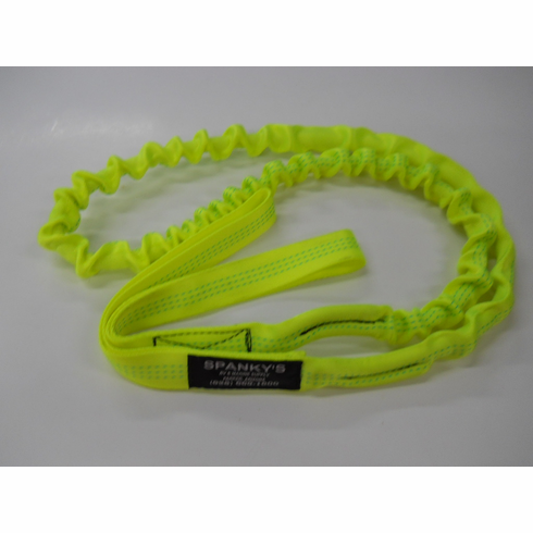 6ft Bungee-Lime