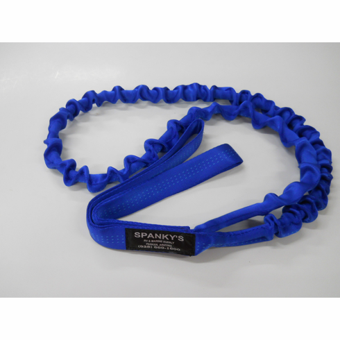 6ft Bungee-Blue