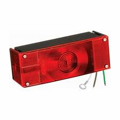 Wesbar Waterproof Stop/Turn/Tail Lamp