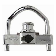 Fastway Fortress Coupler Lock Maximum Security