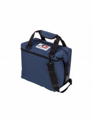 AO COOLER (12 PACK) NAVY BLUE