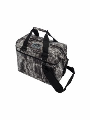 AO COOLER (24 PACK) MOSSY OAK MANTA-CANVAS