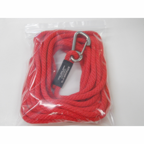 40' Bow Line-Red