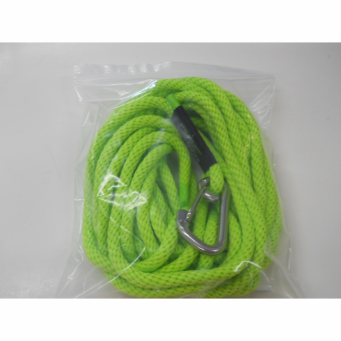 40ft Bow Line-Lime