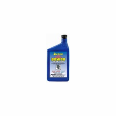 Starbrite High Performance Synthetic Blend 80w90w