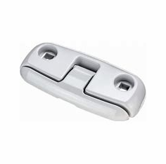 Attwood Fold-Down Dock Cleat-6 Inches