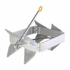 Baby Box Anchor by Slide Anchor