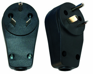 Replacement Plug End 30A