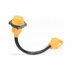 Camco 30Amp Male to 30 Amp Female